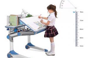 Một bộ bàn học hoàn hảo cho trẻ cần những yếu tố nào ?